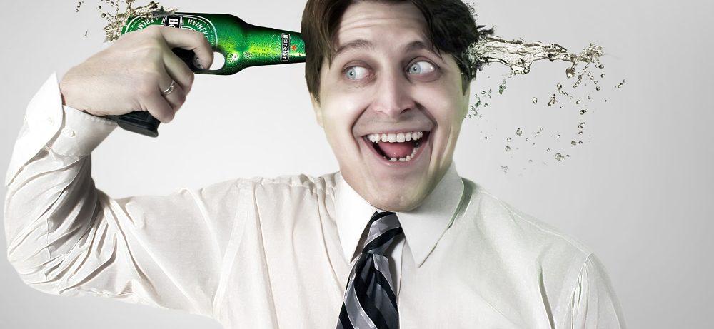Что такое социальный алкоголизм