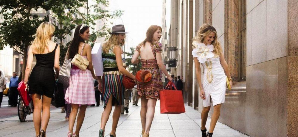 Модные модели юбок весеннего сезона