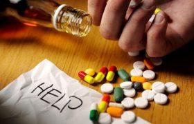 Детская наркомания – ужасная проблема современности