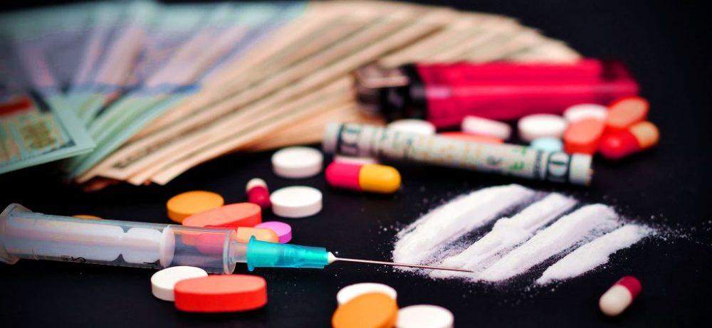 Квалифицированное лечение наркомании