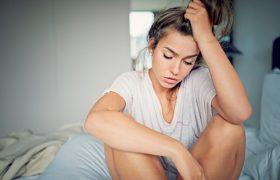 Разные стадии стресса, и как они влияют на организм