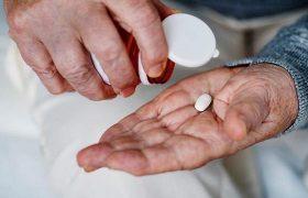 Аспирин оказался неэффективным в профилактике депрессии