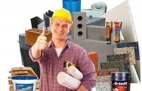 Универсальный строительный материал