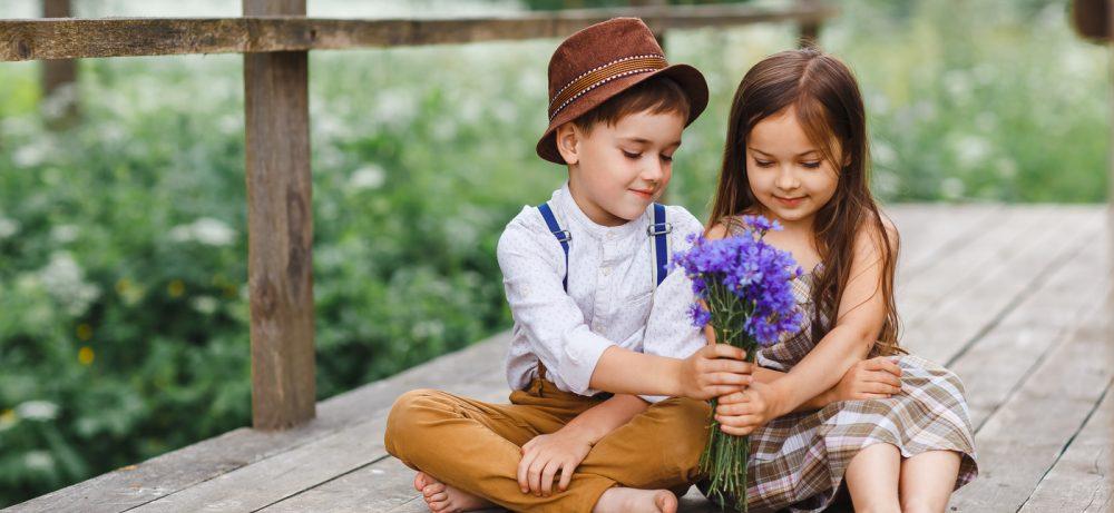 Как помочь ребенку побороть страхи и фобии