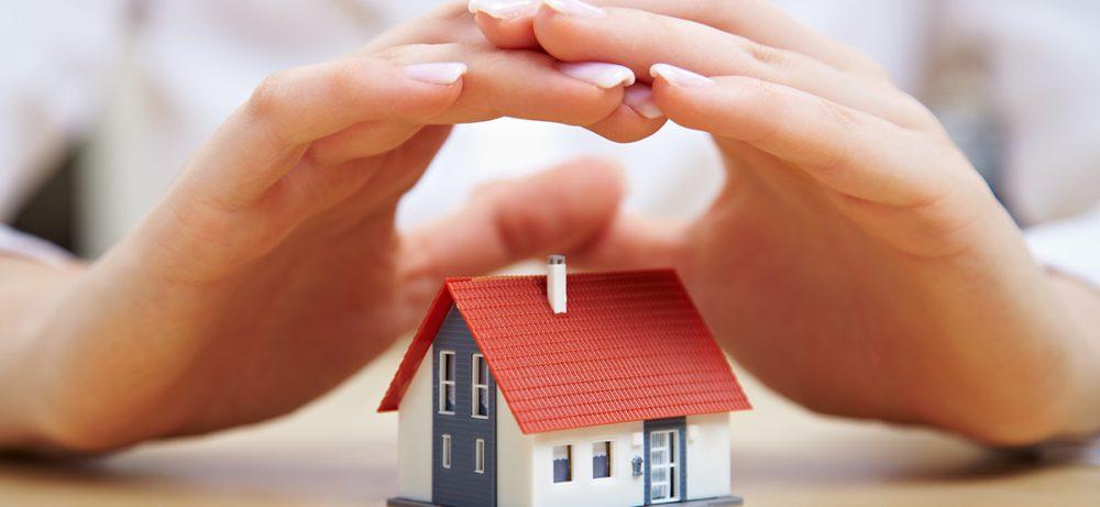 Обеспечение безопасности недвижимости