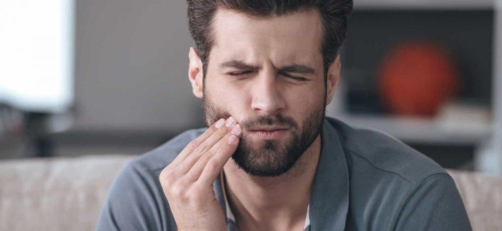 Зубная боль: как от нее избавиться?