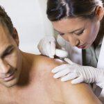 Состояние кожи как признак болезни