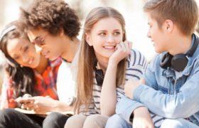 Амбивалентные чувства у подростков