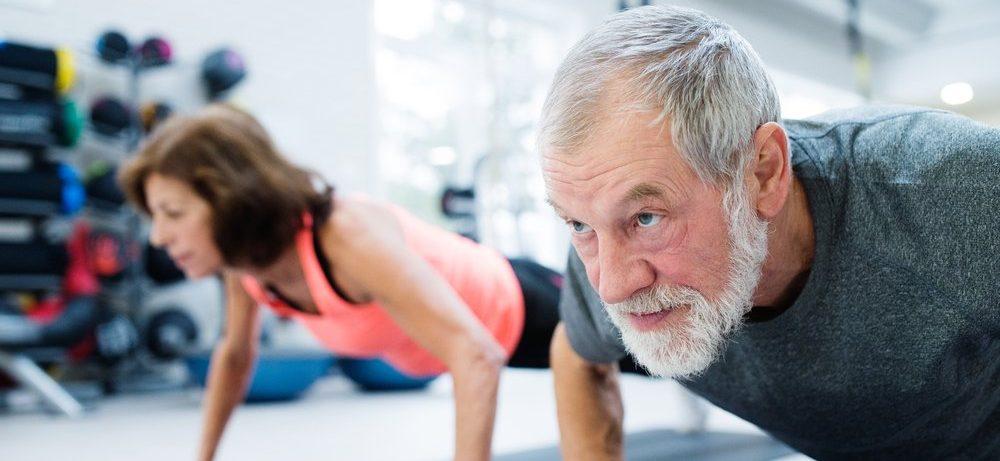 Дефицит гормона стресса ускоряет старение