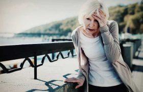 Летняя опасность: инсульт и зависимость от погоды