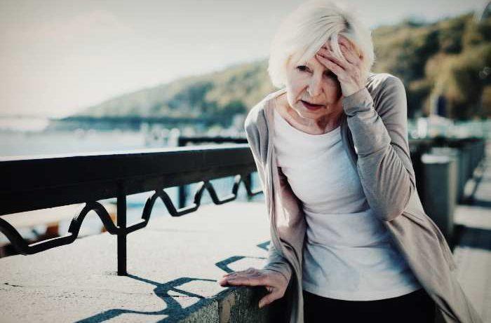 Как победить тревожность, если вы сильно нервничаете?