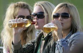 Пивной алкоголизм. Миф или реальность?