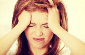 Раздражительность, боль, стресс… неужели ПМС?!