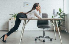 Как поймать рабочую волну в офисе летом?