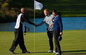 Этикет игры в гольф
