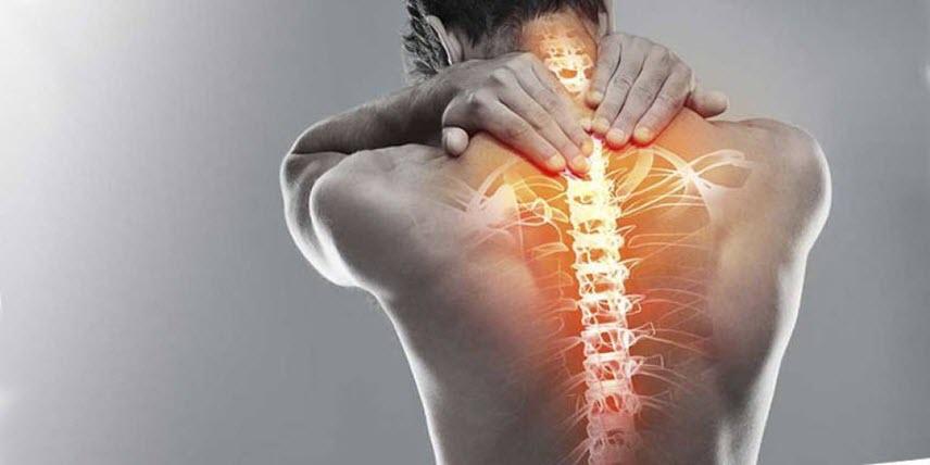 Лечение болей в спине и позвоночнике