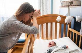 Послеродовая депрессия – диагностика и лечение