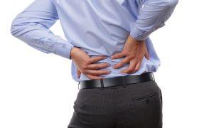 Боль в спине. Упражнения при болях в позвоночнике