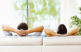 Как успокоиться даже в очень стрессовой ситуации?