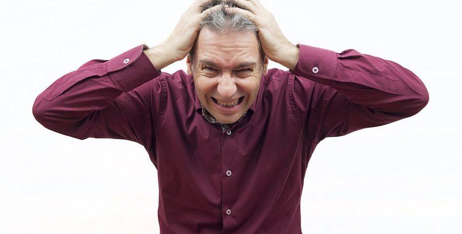 Как стресс влияет на наше здоровье