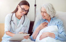 Больное сердце повышает риск развития деменции