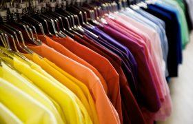Психологическое значение цвета в одежде