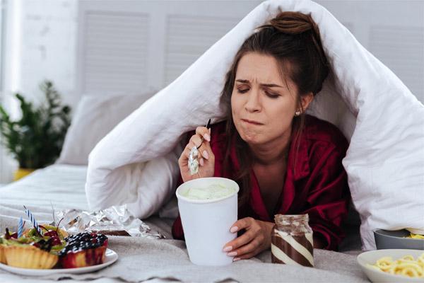 Как заставить себя утром встать за 5 минут