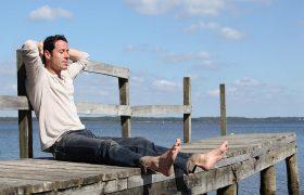 Как спокойно пережить стресс?