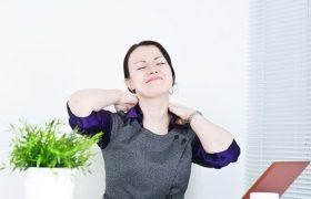 Болят мышцы шеи – что это?