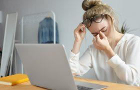 Стресс не увеличивает работоспособность