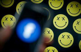 Социальные сети — привычка или зависимость?