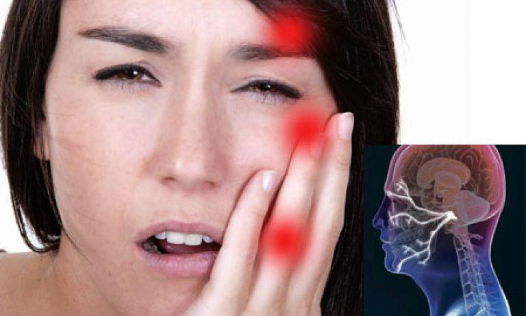 Невралгия тройничного нерва – современная диагностика и лечение