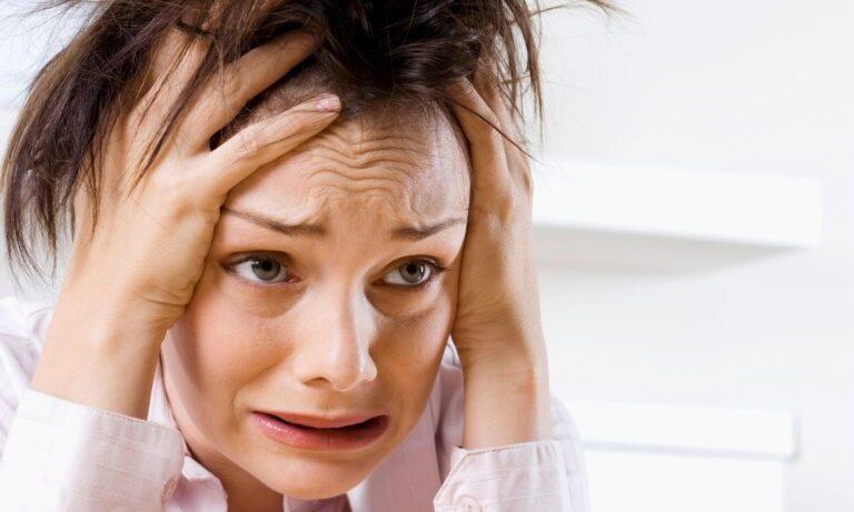 Как избавиться от шума в голове?