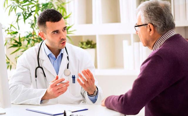 Причины, по которым стоит обратиться к врачу