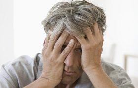 Расстройства нервной системы: тревога и депрессия