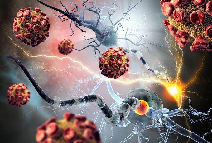 Неврологические аутоиммунные заболевания у пациентов, получающих иммунотерапию