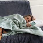 Доказана связь между плохими снами и психическими расстройствами
