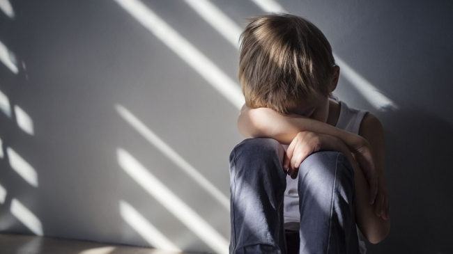 Как распознать стресс у ребёнка? Советы специалиста