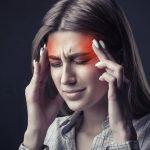 Болит голова в лобной части и глаза