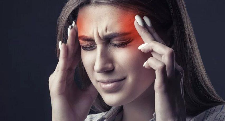 Причины и симптомы мигрени
