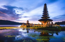 Индонезийские приключения