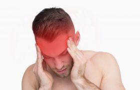 Почему болит голова в висках — выясняем причину
