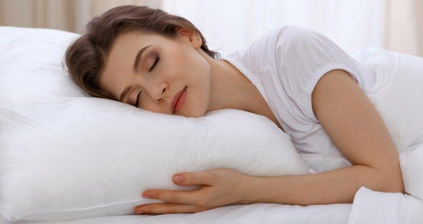 Беспокойный сон — предвестник болезни Альцгеймера