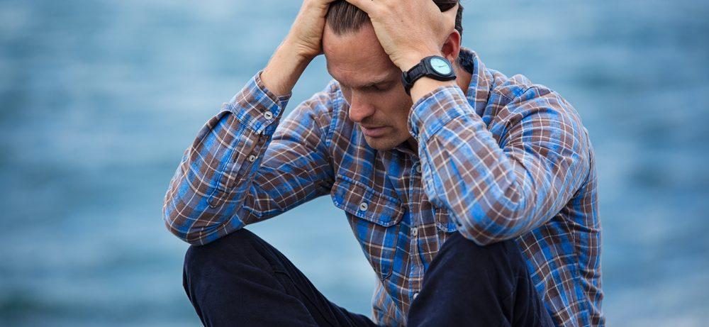 Что происходит во время стресса?