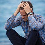 Алкоголь способствует повышению тревожности