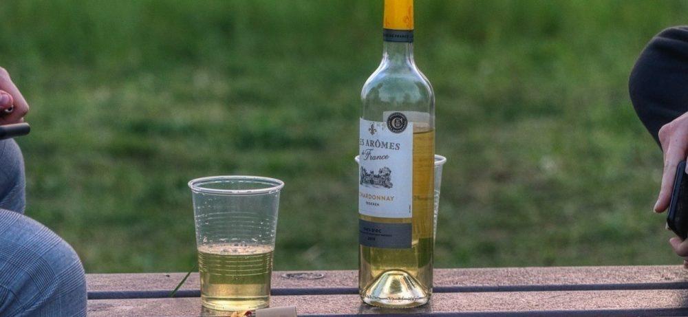 Пьянство в подростковом возрасте связано с ранними изменениями в мозжечке