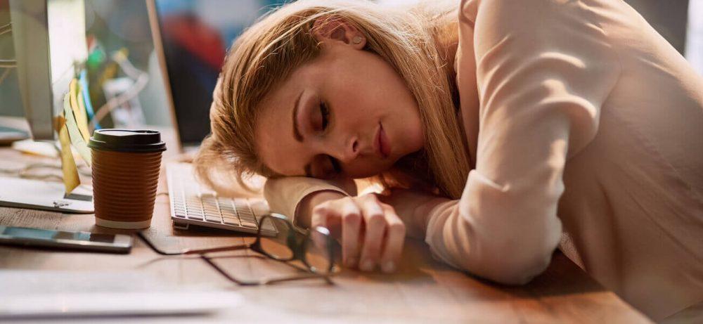 Хроническое недосыпание: короткий сон — короткая жизнь?