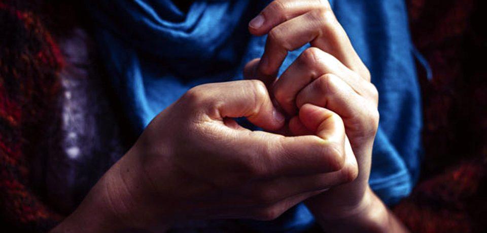 Люди, кусающие ногти, попали в группу риска психических недугов