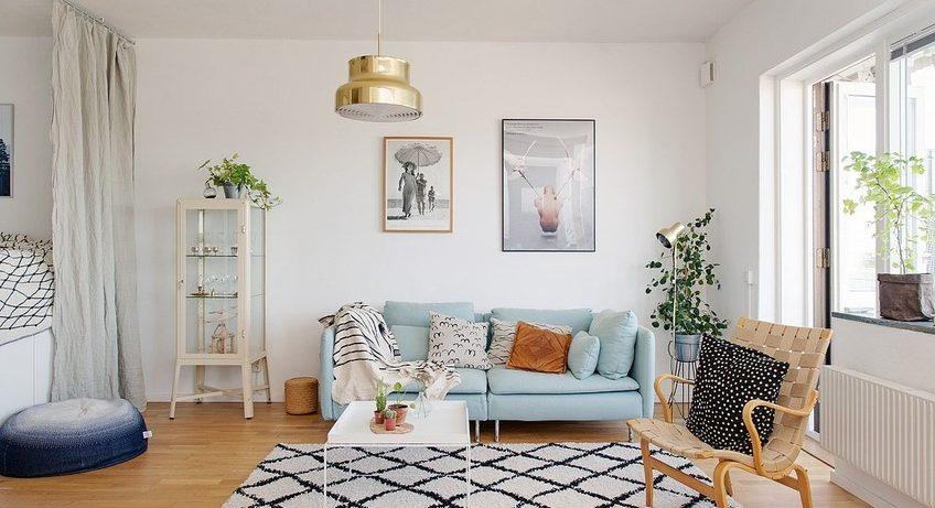 Ремонт квартиры — как способ обновления помещения