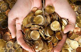 Продажа ценных монет